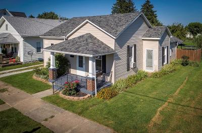 Decatur County Single Family Home For Sale: 1120 North Broadway Street
