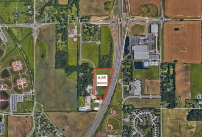 Westfield Commercial For Sale: Chad Hittle Drive