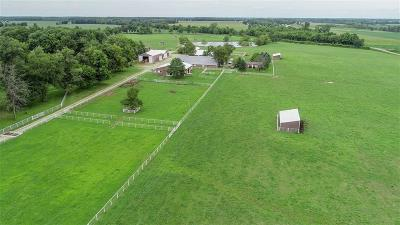 Henry County Farm For Sale: 6810 East Us Highway 35