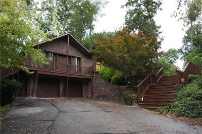 Danville Single Family Home For Sale: 108 Parkridge Drive