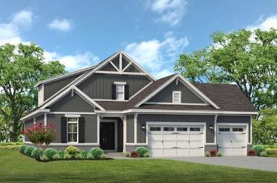 Carmel Single Family Home For Sale: 931 Oswego Road