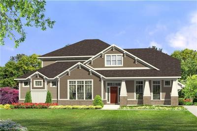 Carmel Single Family Home For Sale: Oswego Road