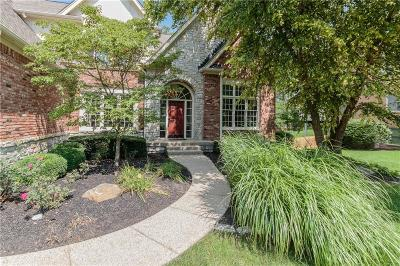 Indianapolis Single Family Home For Sale: 11464 Old Stone Drive