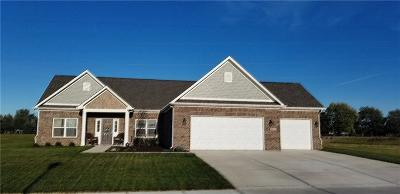 Anderson Single Family Home For Sale: 6511 Colt Lane