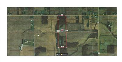 Madison County Residential Lots & Land For Sale: 1400 N