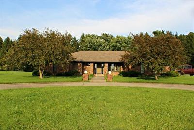 Madison County Single Family Home For Sale: 6450 Acacia Drive