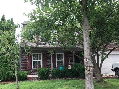 Single Family Home For Sale: 12951 Brookhaven Drive