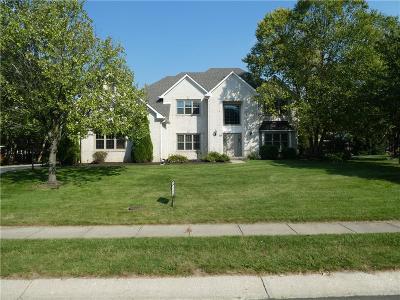 Carmel Single Family Home For Sale: 5779 Killdeer Place