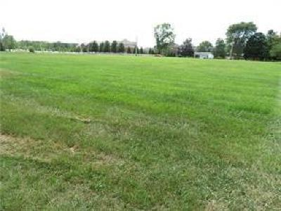 Brownsburg Residential Lots & Land For Sale: 2771 Green Street