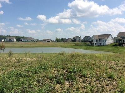 Hamilton County Residential Lots & Land For Sale: 18445 Lakes End Court