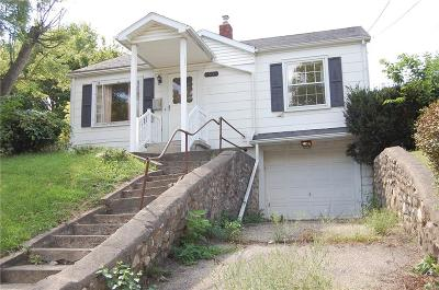 Henry County Single Family Home For Sale: 517 North 16th Street