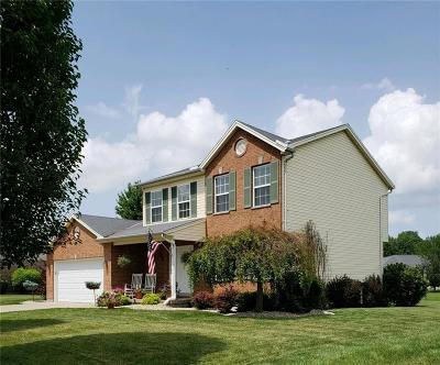 Batesville Single Family Home For Sale: 240 Arlington Drive