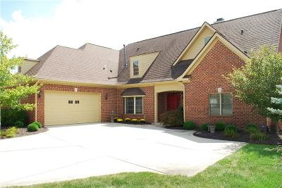 Carmel Single Family Home For Sale: 15530 Mystic Rock Drive