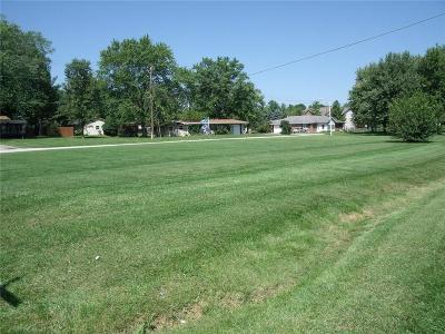 Mooresville Residential Lots & Land For Sale: 0000 Sundown Manor
