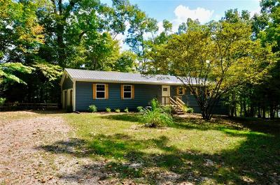 Montgomery County Single Family Home For Sale: 5108 South Apache Circle