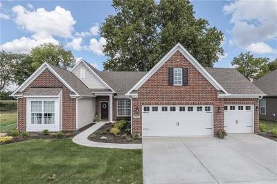 Bargersville Single Family Home For Sale: 4244 Backstretch Lane