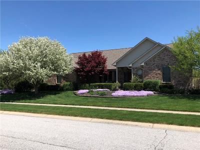 Single Family Home For Sale: 103 Oak Hill Drive