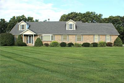 Anderson Single Family Home For Sale: 2133 Heather Road