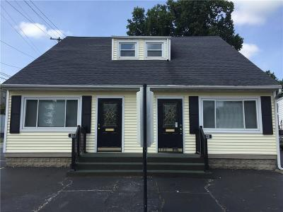 Wayne County Commercial For Sale: 118 Northwest 5th Street