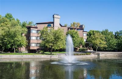Condo/Townhouse For Sale: 8577 North One West Drive #302