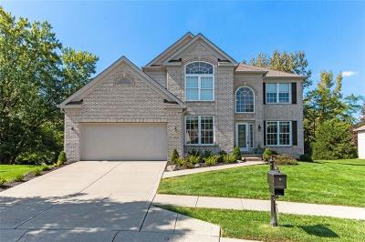 Single Family Home For Sale: 10712 Tallow Wood Lane