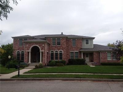 Carmel Single Family Home For Sale: 13467 Dumbarton Street