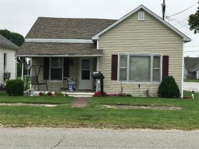 Decatur County Single Family Home For Sale: 1031 North Anderson Street