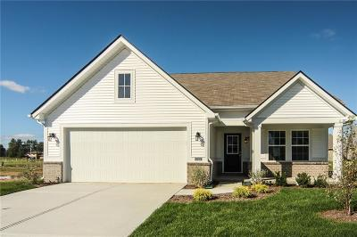 Indianapolis IN Single Family Home For Sale: $239,995