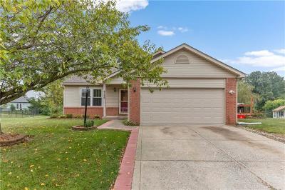 Franklin Single Family Home For Sale: 4156 Magnolia Drive