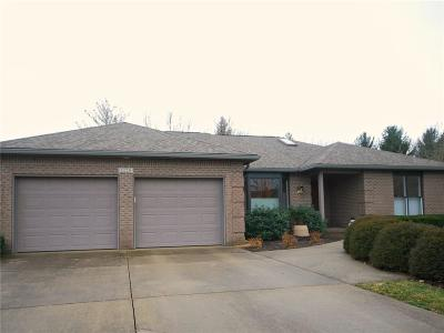 Columbus Single Family Home For Sale: 1220 Pintail Court