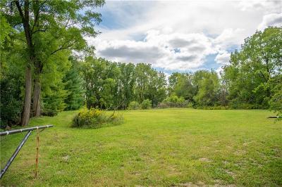 Franklin Residential Lots & Land For Sale: 1001 West Jefferson Street