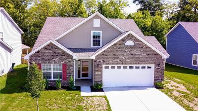 Plainfield Single Family Home For Sale: 4805 Ventura Boulevard