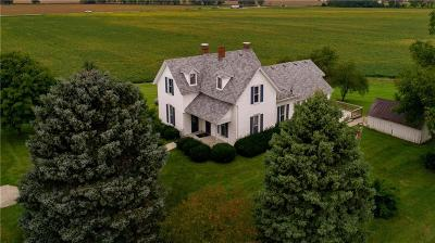 Shelbyville Single Family Home For Sale: 932 East 650 N
