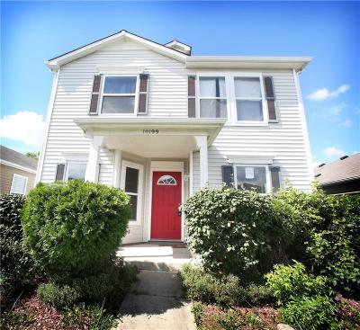 Noblesville Single Family Home For Sale: 10199 Cumberland Pointe Boulevard