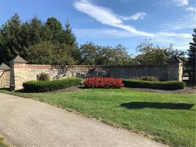 Fishers Residential Lots & Land For Sale: 9797 Backstretch Row