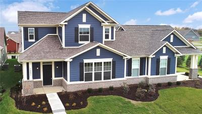 Carmel Single Family Home For Sale: 14231 Community Drive