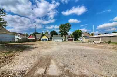 Indianapolis Residential Lots & Land For Sale: 2428 Central Avenue