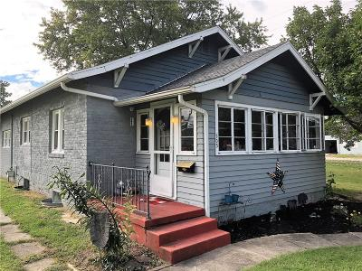 Montgomery County Single Family Home For Sale: 503 Wilson Avenue