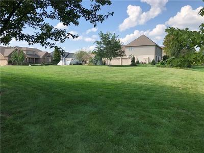 Brownsburg Residential Lots & Land For Sale: 99 Oak Hill Drive