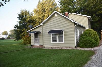 Arcadia Single Family Home For Sale: 304 North Washington Street