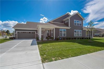 Noblesville Condo/Townhouse For Sale: 15643 Simpson Court