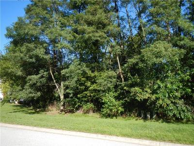 Brownsburg Residential Lots & Land For Sale: 92 Torrey Pine Drive