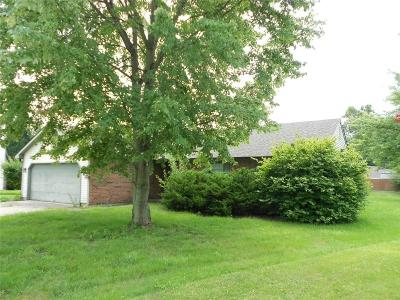 Lawrence Single Family Home For Sale: 7206 Yolanda Court