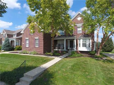 Single Family Home For Sale: 13414 Alston Drive