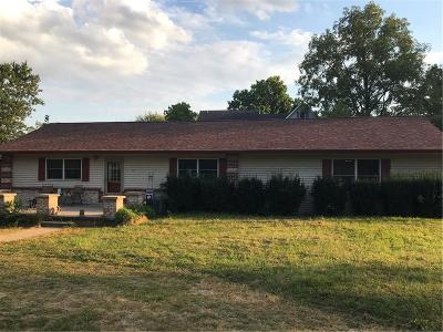 Putnam County Single Family Home For Sale: 112 West Depot Street