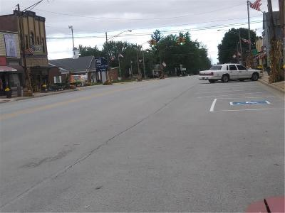 Clinton County Residential Lots & Land For Sale: 100 North Main Street