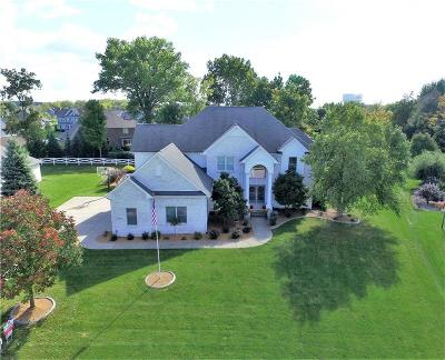 Single Family Home For Sale: 575 Southwind