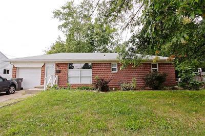 Multi Family Home For Sale: 370 South Arlington Avenue