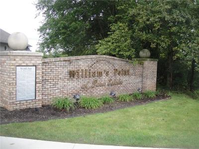 Franklin Residential Lots & Land For Sale: Clara Court