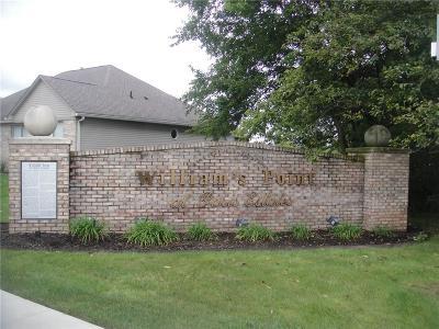 Franklin Residential Lots & Land For Sale: Jennifer Court